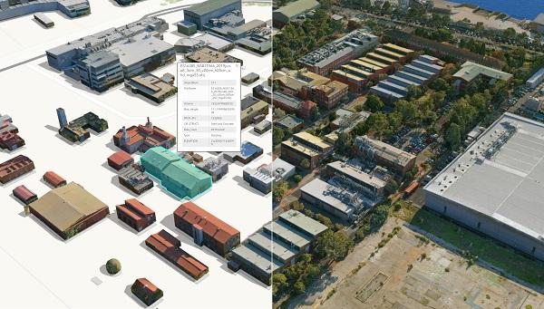 3D City Models: the fundamental building block for digital twins
