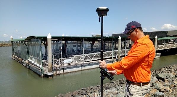 New Leica Geosystems GS18 I: a sneak peek at visual positioning